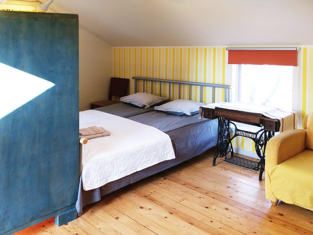 Kaheinimesevoodi | Double bed